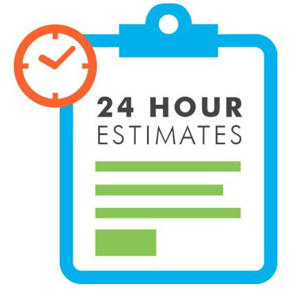 24-hour estimates-contact