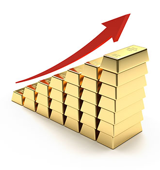 gold strategy