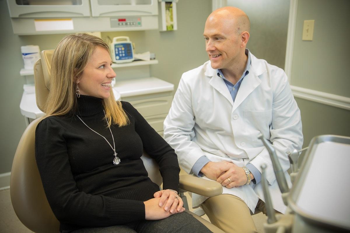 teeth consultant