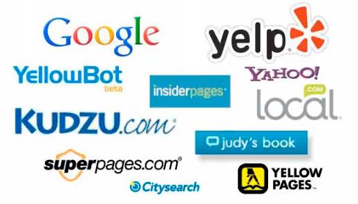 Licensed Insured Internet Companies