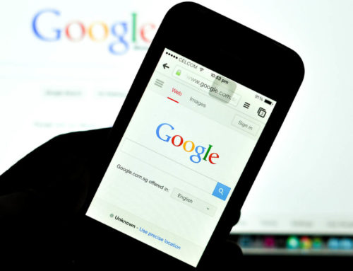 Why Your Website Needs to be Google Mobile Friendly