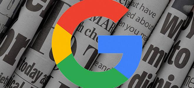 Google-newspapers
