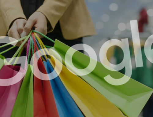 Google new goal-optimized Shopping campaign