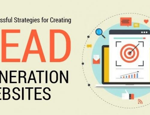 4 Successful Strategies for Creating Lead Generation Websites