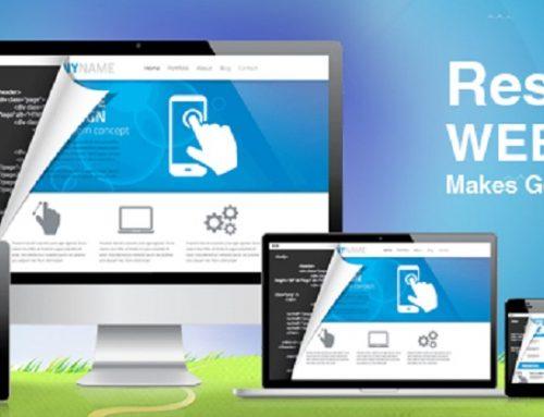 Responsive Web Design Makes Good Business Sense